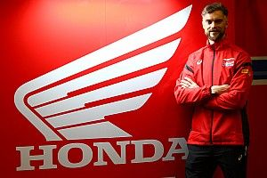 """Camier: Racing had """"lost meaning"""" after recurring injuries"""