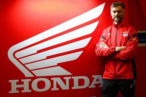 Bos Honda Yakin Timnya Lebih Kompetitif Tahun Ini