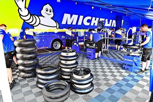 Michelin seguirá suministrando neumáticos a MotoGP hasta 2026