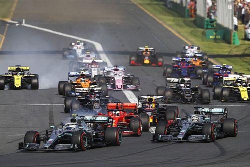 2020 F1 yarışları hangi kanalda yayınlanacak?