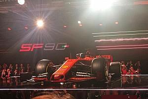 Ferrari, McLaren ve Red Bull, Barcelona test programını açıkladı