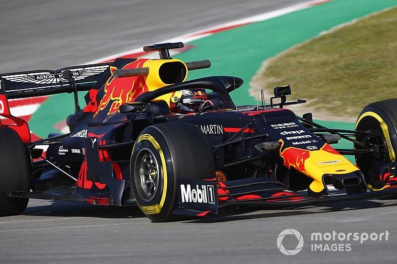 Tost: Red Bull 2019'da Honda ile yarış kazanabilir