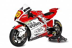 Kembalinya sang raksasa Grand Prix, MV Agusta