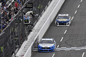 "Chase Elliott thought he ""could root (Keselowski) out of the way"""