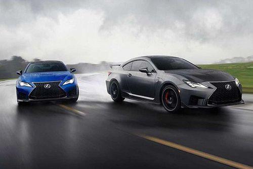 Vídeo: Lexus nos enseña los peligros de conducir distraídos