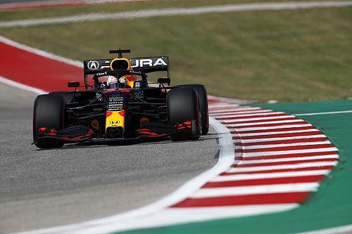 PÓDIO - F1: Verstappen segura Hamilton após guerra estratégica e vence em Austin; veja análise do GP