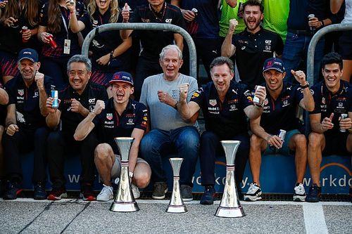 ¿Quién durmió mejor después del GP de Estados Unidos de F1?