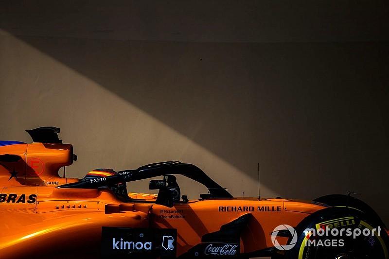 McLaren объявила о партнерстве с British American Tobacco