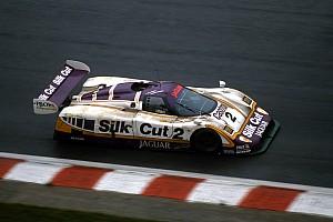 Rétro - Quand Jaguar était Champion du monde à Fuji