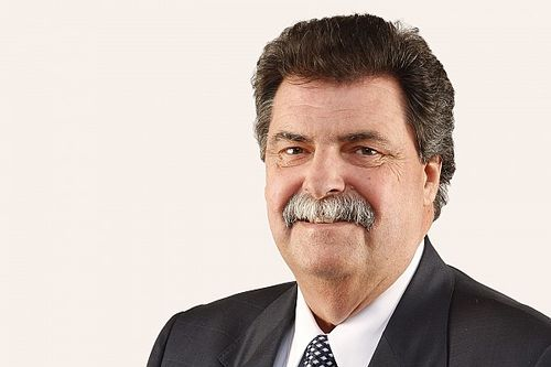 NASCAR's Mike Helton joins AMA Pro Racing's management board