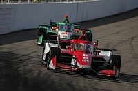 Ericsson renews deal with Chip Ganassi Racing