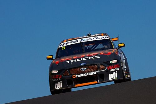 Tickford offered to race without income