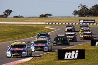 Supercars announces new Foxtel, Seven TV deal
