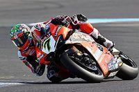 Davies verwacht volledige ondersteuning van Ducati-fabriek
