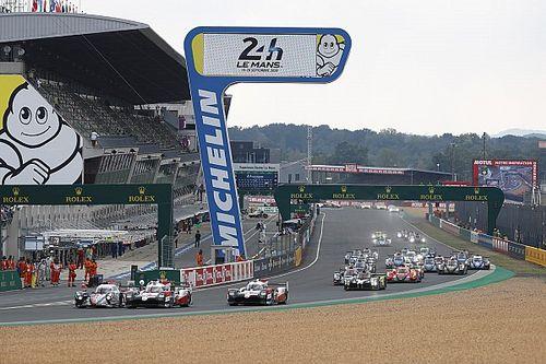 Así vivimos las 24 horas de Le Mans 2020
