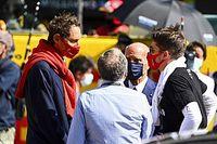 A Ferrari elnöke szerint nagyapja szomorú lenne a csapat láttán