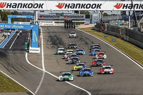 DTM future secured with support from Audi and BMW