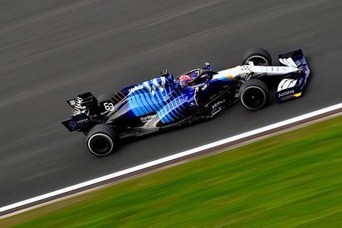 Williams заменит мотор Расселлу – и получит за это штраф