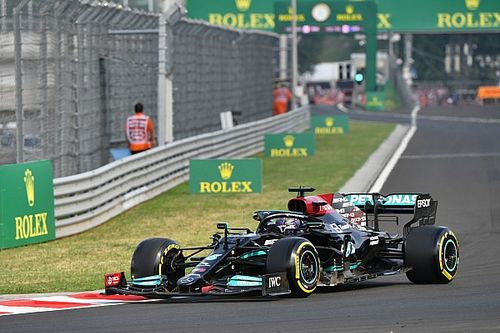 TABELA F1: Hamilton reassume liderança e Vettel perde posições após GP da Hungria