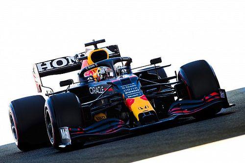 Por qué Verstappen cambió su motor para el GP de Rusia