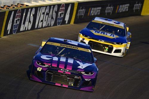 Bowman: NASCAR Cup playoffs 'a little frustrating' so far