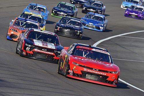 Portland, LOR highlight 2022 NASCAR Xfinity/Truck schedules
