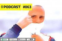 Podcast #063 – O que resta para Massa no automobilismo após sair de sua equipe na Fórmula E?