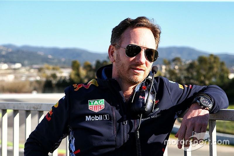 """Horner: """"La televisión no debe temer la libertad de la F1 en redes sociales"""""""