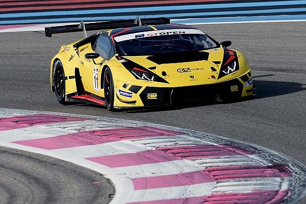 GT Open Ultime notizie Il team Raton Racing torna in pista a Le Castellet con la Huracan GT3