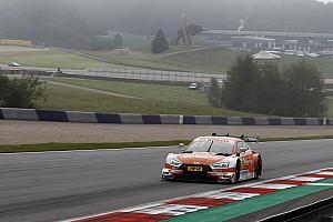 DTM Reporte de calificación Green logra la pole del DTM en Spielberg con cuatro pilotos en 81 milésimas