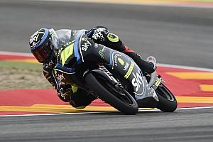 Moto3 Ultime notizie Dennis Foggia wild card a Valencia con il team Sky VR46 Riders Academy