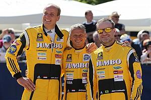 Le Mans Toplijst In beeld: de 24 uur van Le Mans van Racing Team Nederland