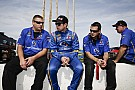 NASCAR XFINITY BKR's take on trucks: Experienced truck chiefs make difference on team