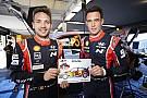 BRC Suivez Neuville et le Rallye d'Ypres en images sur Motorsport.com