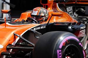 Formel 1 News F1 2018: Kein Cockpit für McLaren-Talent Norris