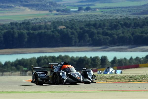 WEC 分析 分析:LMP2赛车今年会多快?