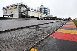 MotoGP Breaking news MotoGP perpanjang sesi latihan Jumat di Sachsenring