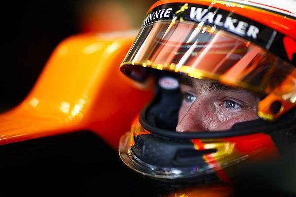 Formula 1 McLaren: Vandoorne genç sürüş tarzından uzaklaşmalı