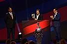 Fernando Alonso, elegido mejor 'novato' de las 500 Millas de Indianápolis