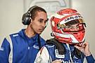 Дефранческо дебютує у Євро Ф3 у складі Carlin