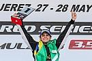 Formula V8 3.5 Chronique Fittipaldi - De Game of Thrones à la victoire