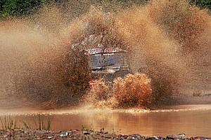 OFF ROAD - TRIAL Yarış raporu Ardeşen'de Yağış Ekipleri Zorladı