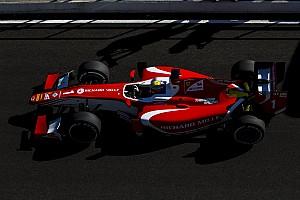 FIA F2 Qualifiche Leclerc regola Ghiotto e centra la pole numero otto a Jerez