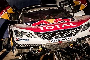 """Cross-Country Rally Noticias de última hora Carlos Sainz: """"La sensación de competir es algo que no pierdes nunca"""""""