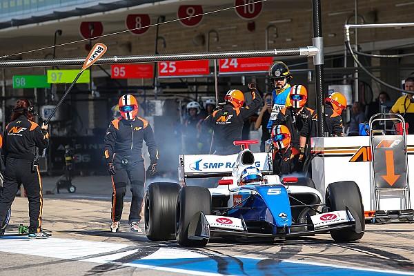 Формула 1 Самое интересное Победы и беды. Итоги недели для российских пилотов