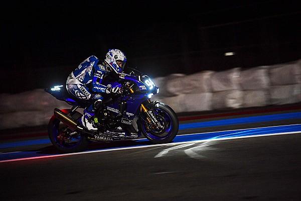 FIM Resistencia David Checa y el Yamaha GMT94 arrancan la temporada ganando el Bol d'Or