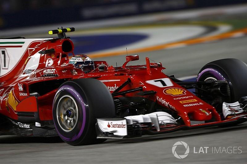 """Raikkonen: """"E' sbagliato supporre che la Ferrari farà fatica"""""""