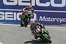 WSBK Kawasaki: Rea al Lausitzring per avvicinarsi ancora al terzo iride di fila
