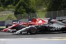 Formule 1 Minardi: Haas qui confirme ses pilotes,