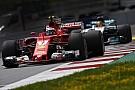 Formel 1 Formel 1 2017: Video-Vorschau auf die 2. Saisonhälfte